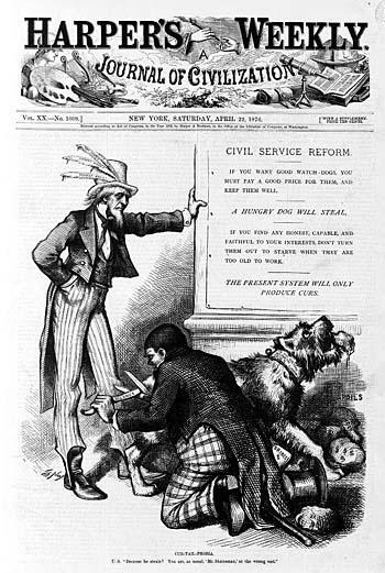 1870 Uncle Sam