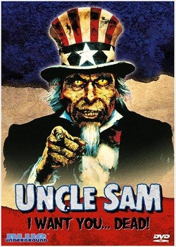 1990 Uncle Sam Movie