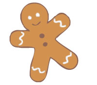 ginger-bread