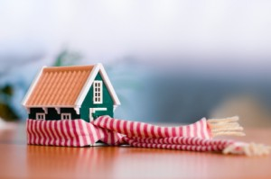 heating and cooling your house
