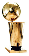 Lakers Trophy
