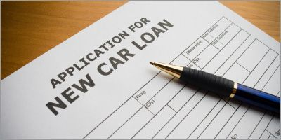 co signing a car loan