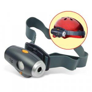 helmet-camera