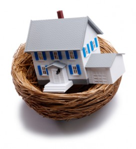 house-retirement