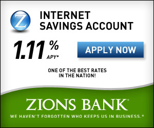 Zions Savings