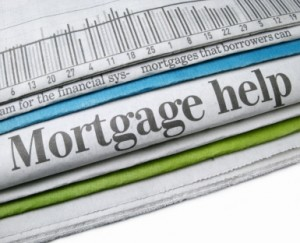 help for underwater mortgages