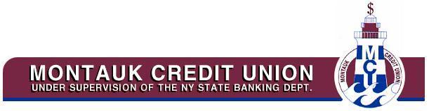 History of Montauk Credit Union