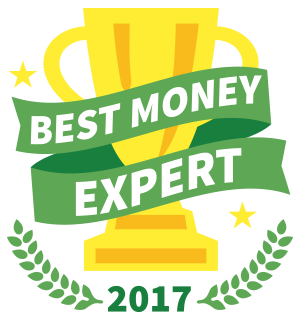 Best Money Expert 2017