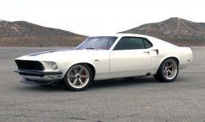 1969 Mustang Anvil