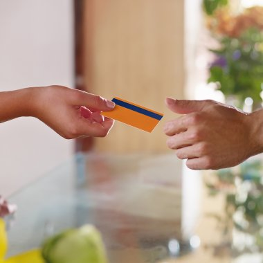 Why Aren't American Express and Discover Credit Cards Accepted Everywhere?