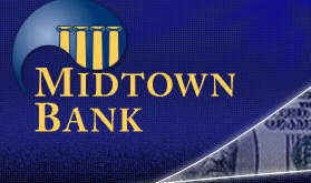 Midtown Bank Offering High Interest Checking with Up to 1.49% APY