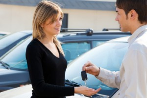Having a Pre-Approved Auto Loan Can Make the Buying Process Much Easier