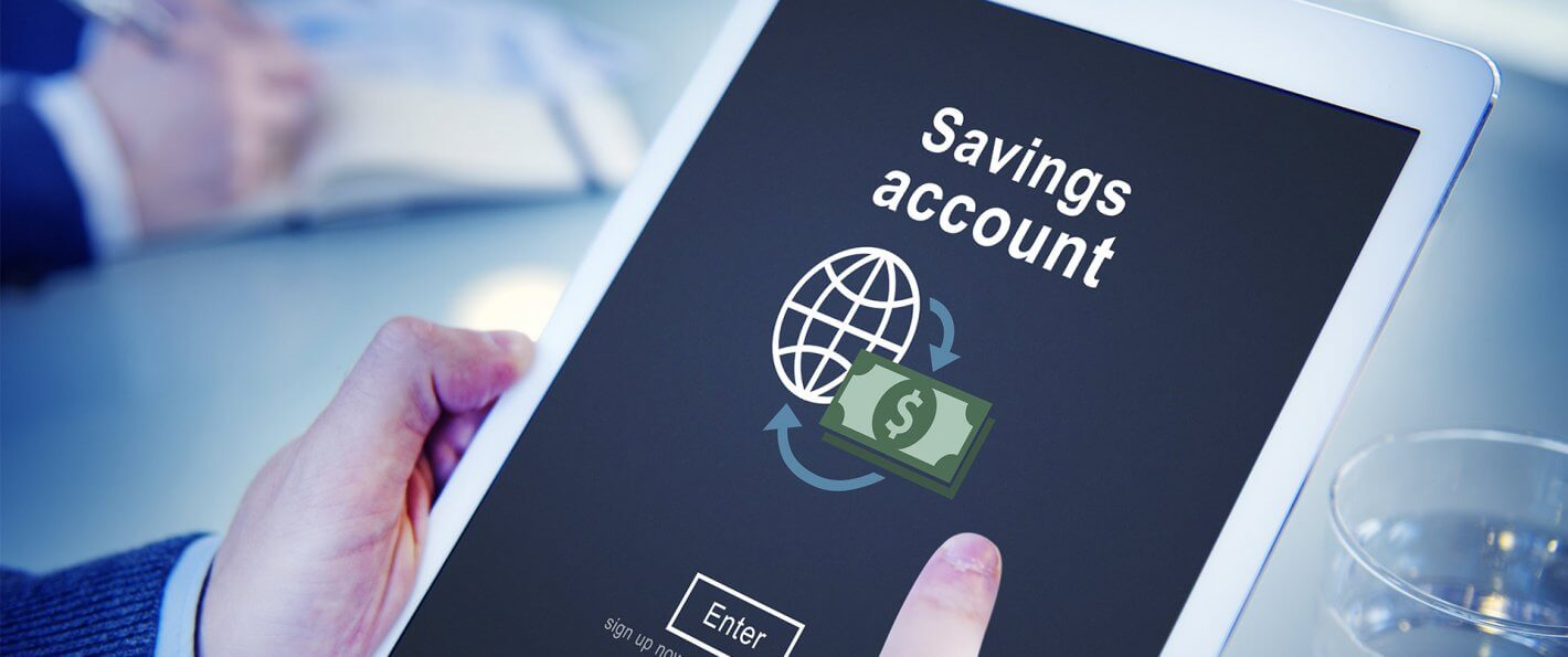 online savings account faq - Account Technology