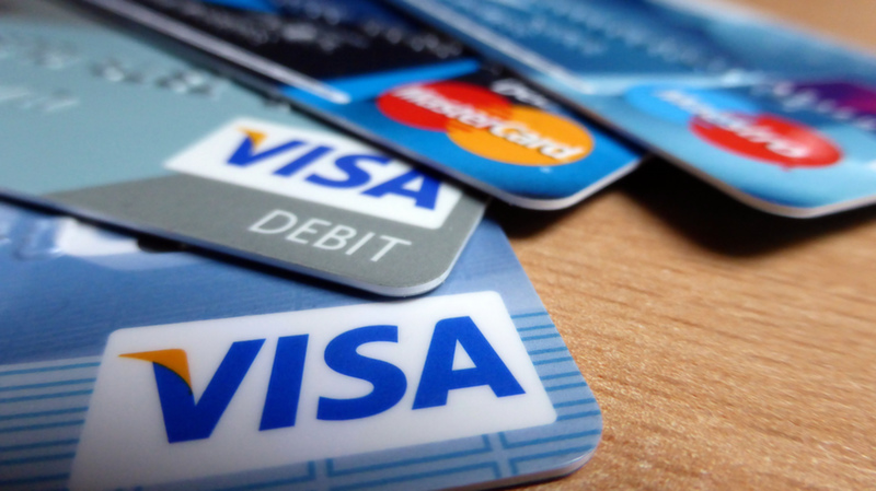 credit card 3