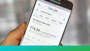 Using Google Finance to Follow Stocks