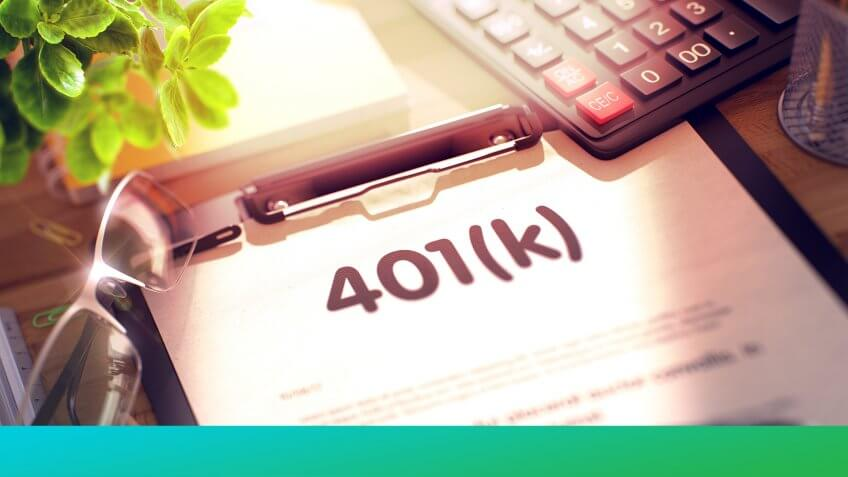 Benefits of a 401k Rollover