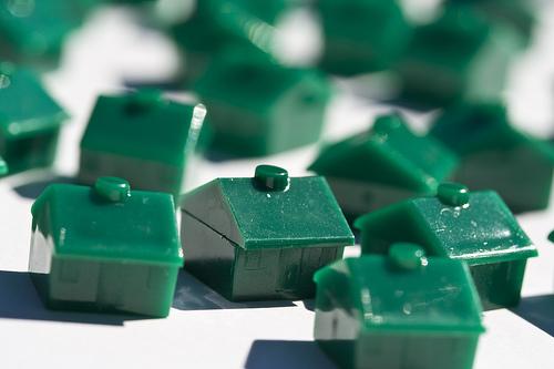 Refinancing a Sub-prime Mortgage