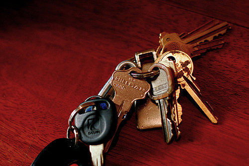 The Real Repercussions of Turning in the Keys to Your Home