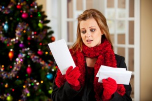 Why We Go Into Holiday Debt