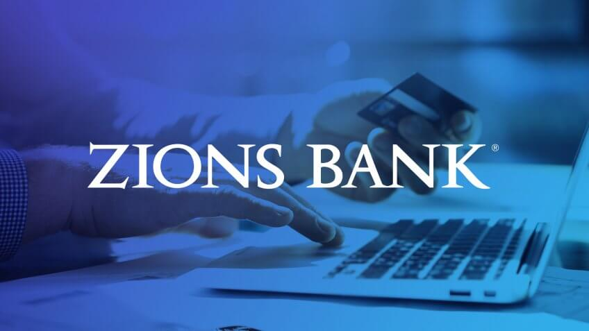 Zions Bank Online Savings Account: Higher Interest Rates With No Maintenance Fees