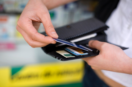 "What Your Credit Card's ""No Preset Spending Limit"" Really Means"
