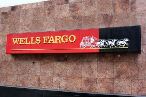 Did Mortgage Holder Patrick Rodgers Really Foreclose on Wells Fargo?