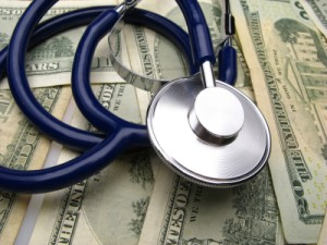 write off medical expenses