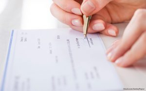 Checking Accounts that Don't Require a Credit Check