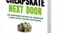 Review: The Cheapskate Next Door by Jeff Yeager
