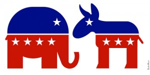 Are Your Investments Funding the Democratic or Republican Presidential Campaigns?