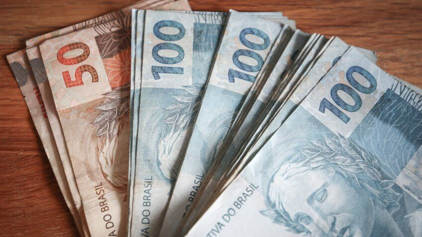 Brazillian-Currency