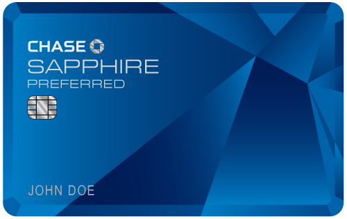 chase sapphire preferred review  a gem of a credit card