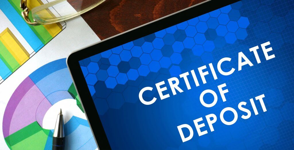 What Is a Certificate of Deposit (CD)?