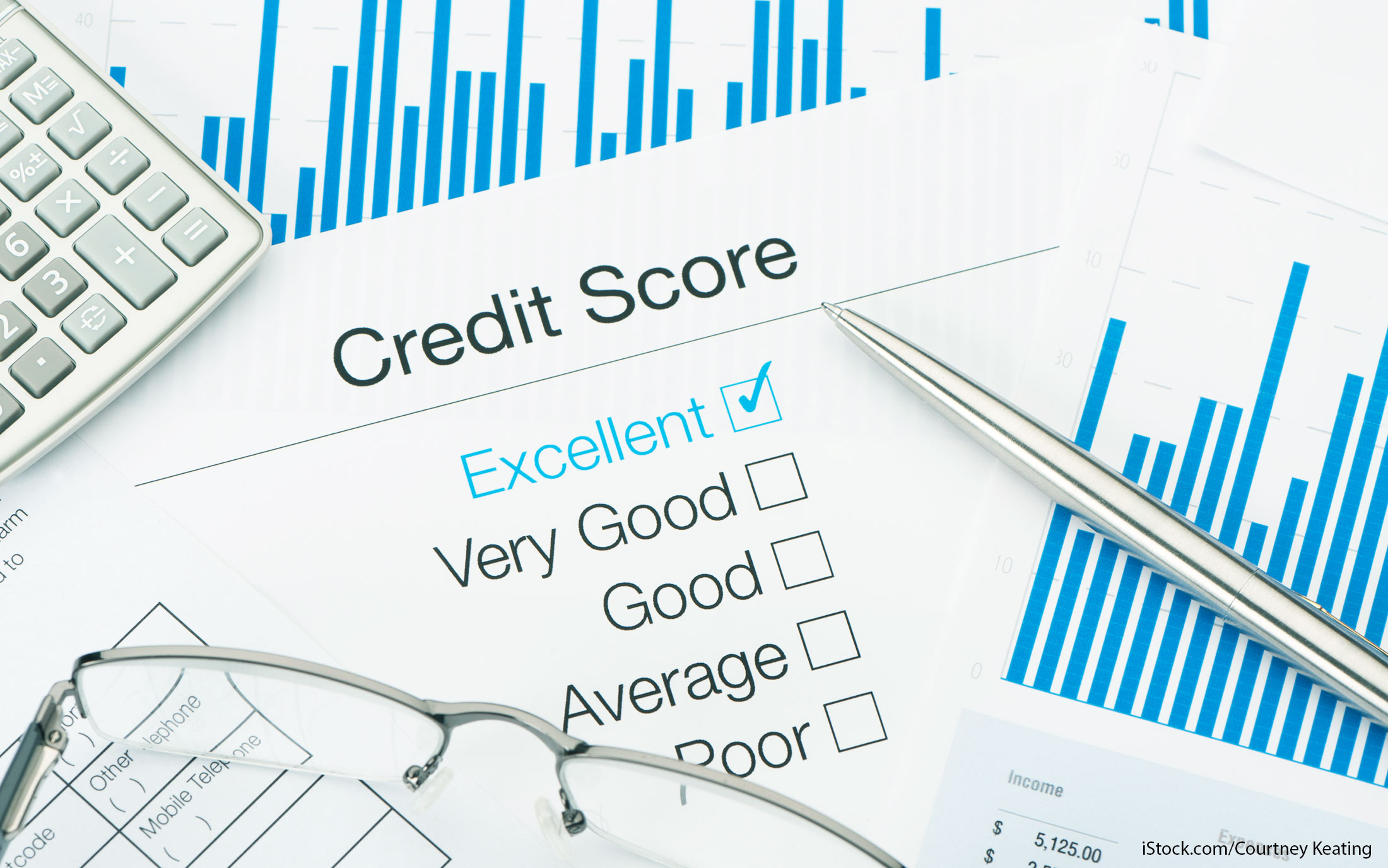 why you need a 740 credit score for your auto and mortgage loan