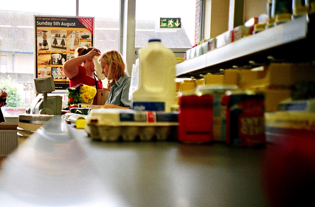 Are Supermarket Loyalty Programs Worth Your Privacy?
