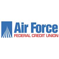 Air Force Federal Credit Union logo