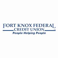 Fort Knox Federal Credit Union logo