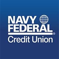 navy federal credit union logo