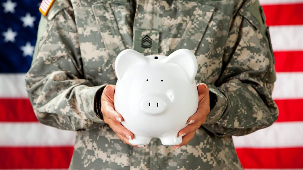 10 Best Military Banks and Credit Unions of 2016