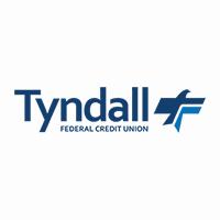 Tyndall Federal Credit Union logo