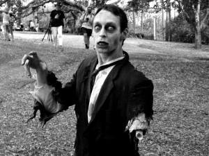 finance zombie