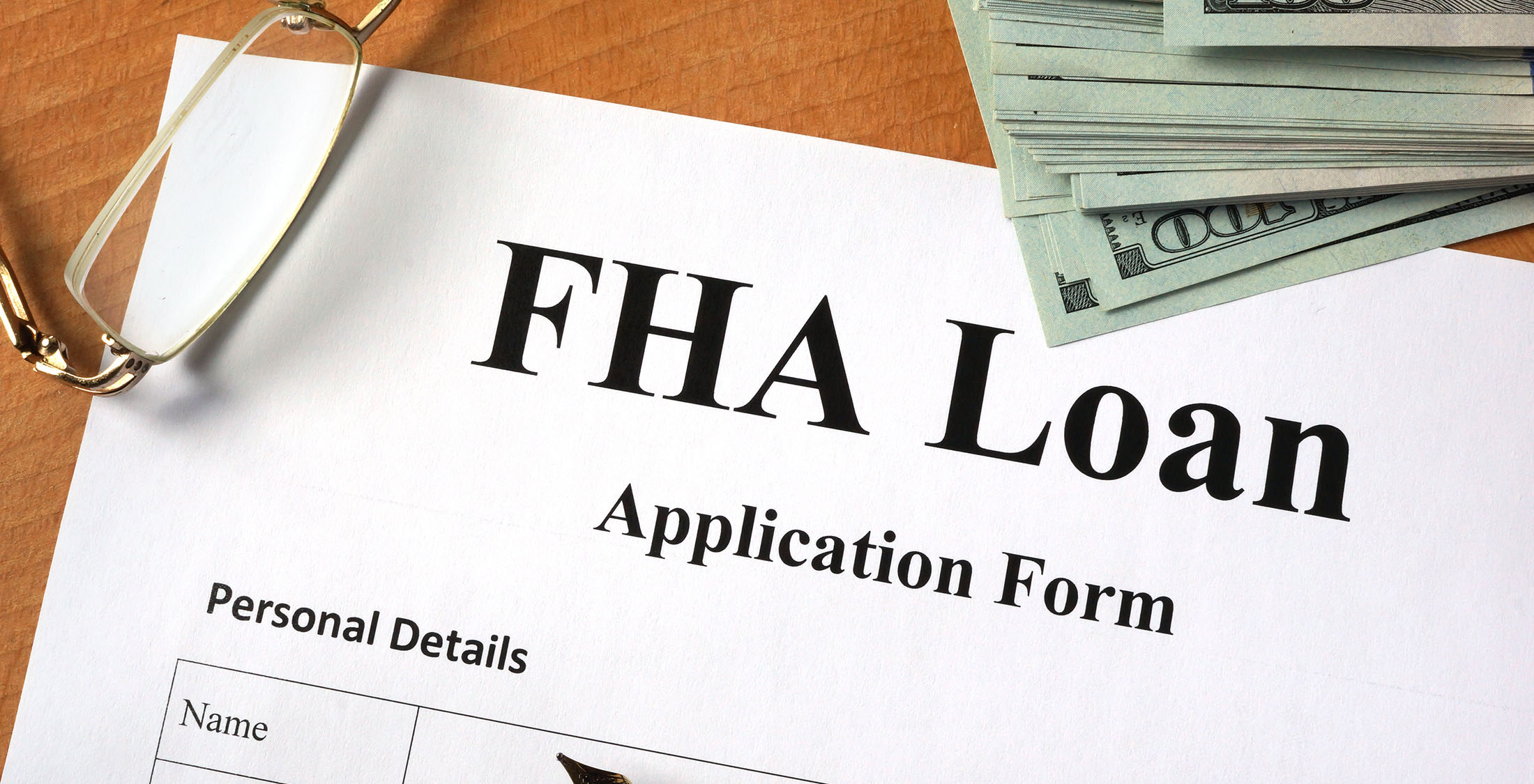 How to finance a manufactured home gobankingrates fha loan application form xflitez Gallery