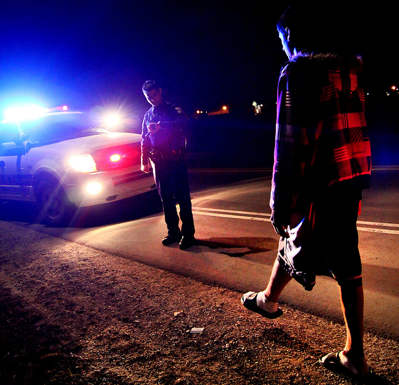 Driving Drunk on New Year's Eve Could Cost You $10,000