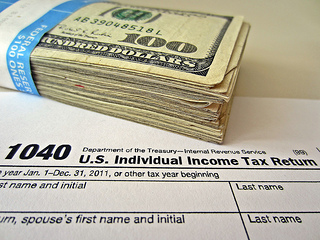 3 Crucial Tax Moves to Make for 2014