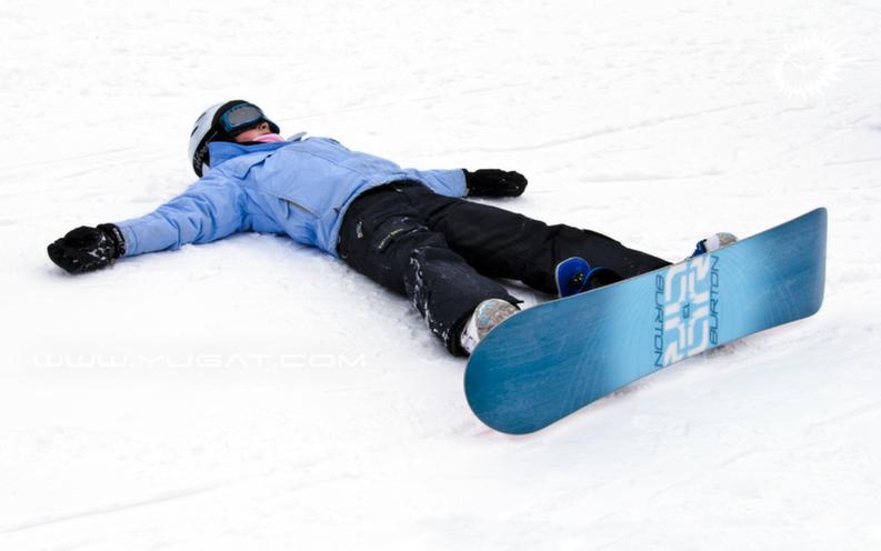 how to plan a cheap ski trip