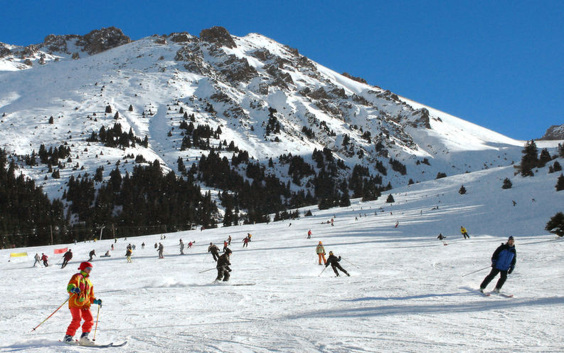 Best Ski Resorts For Cheap Ski Trips Top 5 Vacation