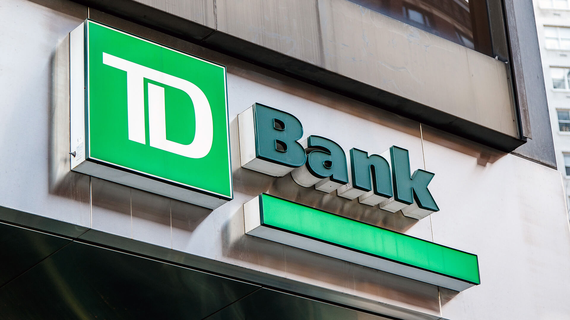 TD Bank Review Convenience Selection and Service