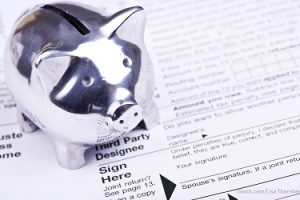 Is Interest Taxable on Savings Accounts and CDs?