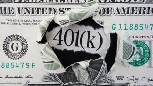 401k Vesting: Not All of the Money in Your 401k Is Really Yours
