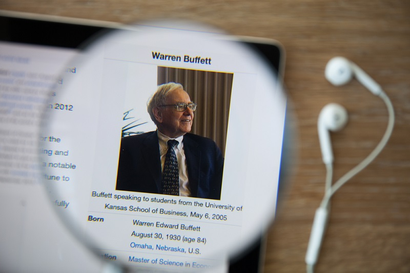 Warren Buffett Reveals His No. 1 Investment Strategy That Anyone Can Follow